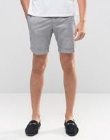 Jack & Jones Jack And Jones Premium Shorts In Dogtooth