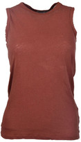 James Perse Tomboy Tank Top