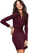 Victoria's Secret Faux-wrap Dress