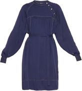 Isabel Marant Adele silk dress