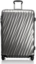 Tumi 19 Degree 30 Inch Extended Trip Wheeled Packing Case - Metallic