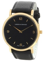 Larsson & Jennings Lugano 38mm Gold-plated Watch
