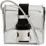 Christopher Kane Bonnie mini leather cross-body bag