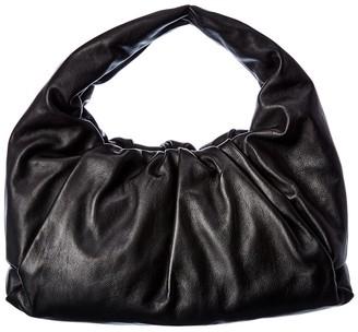 Bottega Veneta Soft Voluminous Leather Hobo Bag