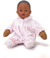 Madame Alexander Pink Check Huggums Baby Girl