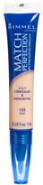 Rimmel London Match Perfection Skin Tone Adapting Concealer