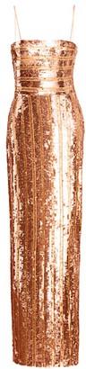 Galvan Stargaze Sequin Gown