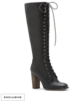 Vince Camuto Gritella – Lace-up Boot