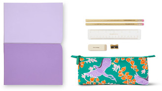 Kate Spade Plunge Notebook & Pencil Case