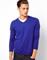 Asos V Neck Sweater