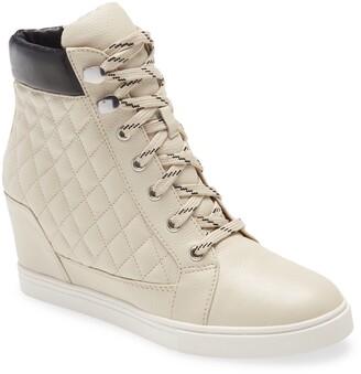 Linea Paolo Linea Paola Fiji Wedge Sneaker