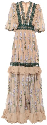 Costarellos Long dresses