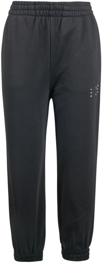 McQ Ribbed Cuff Track Pants