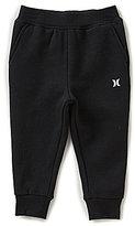 Hurley Baby Boys 12-24 Months Core Fleece Pants