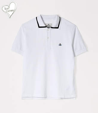 Vivienne Westwood New Polo Short Sleeve