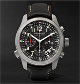Bremont - Alt1-pilot/bk Automatic Chronograph Watch