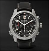 Bremont - Alt1-pilot/bk Automatic Chronograph Watch
