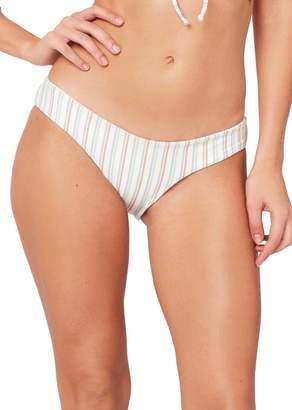 L-Space x Becca Tilley Sandy Classic Bikini Bottoms