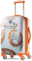 American Tourister Star Wars BB-8 20-Inch Spinner Carry-On Expandable Suitcase
