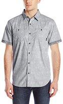 Columbia Men's Dyer Cove Short Sleeve Shirt