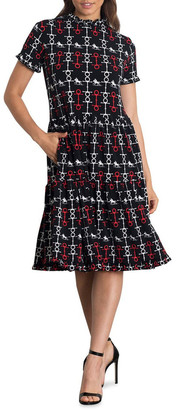 Leona Edmiston Billie Dress