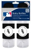 Baby Fanatic Chicago White Sox Baby Bottles - 2 Pack