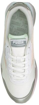 Puma Women's Cruise Rider Chrome Sneakers