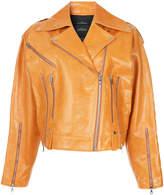 Rokh biker jacket