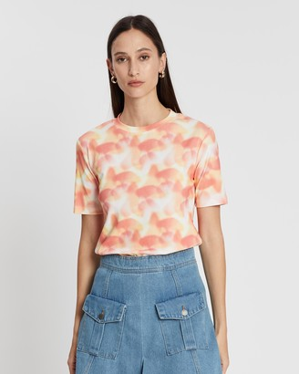 C/Meo What Else T-Shirt