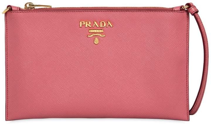 cf703b1c1657 Prada Pink Handbags - ShopStyle