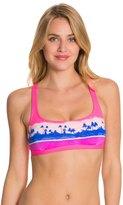 Oakley Women's Ocean Minded Sport Bra 8126725