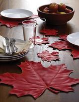 Maple Leaf Coasters - Set of 4
