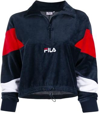 Fila Bellini half-zip sweatshirt