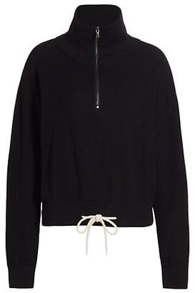 Varley Buckingham Half-Zip Sweatshirt