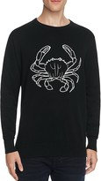 Barney Cools Crab Graphic Sweater - 100% Exclusive