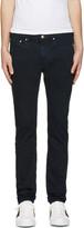 Paul Smith Blue Slim Jeans