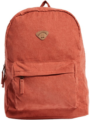 Billabong School's Out Corduroy Backpack