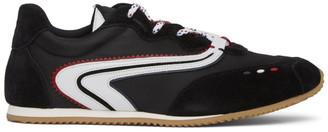 MONCLER GENIUS 2 Moncler 1952 Black Seventy Sneakers