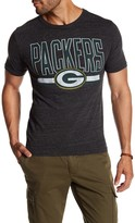 Junk Food Clothing Green Bay Packers Tee