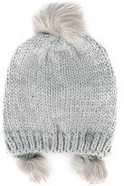 Urban Code Urbancode pompom hat