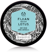 The Body Shop Fijian Water Lotus Body Cream
