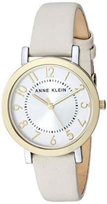 Anne Klein Dress Watch (Model: AK/3443TTIV)