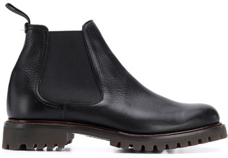 Church's Cornwood Chelsea boots