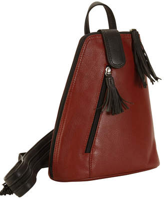 Kalencom Hadaki Leather Backpack
