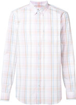 Wesc Naoki shirt - men - Cotton - S