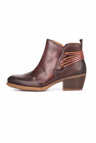 PIKOLINOS Baqueira Ankle Boots