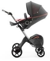 Stokke Infant Xplory V5 Coral Athleisure Stroller