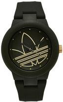 adidas ADH3013 Black & Gold-Tone Watch