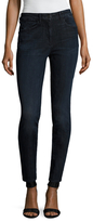 3x1 Channel Seam High Rise Skinny Jean