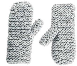 Cheap Monday Mega Mitten Gloves